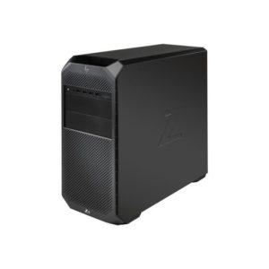 Unité centrale HP Z4 avec un processeur i7 de 7ieme génération et une