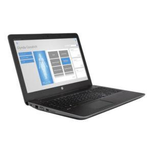 Ordinateur portable Zbook 15 avec core i7 de 7ieme génération 16Gb RAM