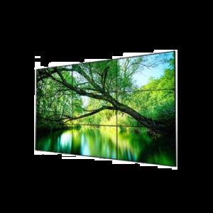 Mur d'images - Ecrans